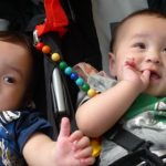 3ヶ月の赤ちゃんを連れて旅行に行く際の準備と注意点