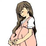 実際のところどうなの?妊娠中の妊婦の一般的な日常生活