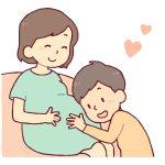 嬉しい♪切迫早産の危機でも入院せず生活していた私の幸せな時間