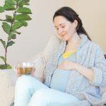 妊婦はカフェインレスが基本。烏龍茶は?妊婦OKなお茶の種類