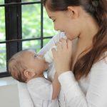【ママ必見】完母とミルクの違いを気にする必要が無い理由!