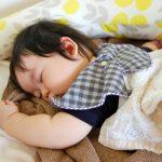 8ヶ月の赤ちゃんが夜泣きしない?夜泣きをしない子の特徴