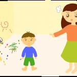 育児に疲れたママさんへ!悪魔の3歳児の対処法教えます!
