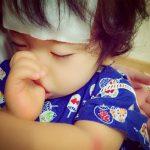 4ヶ月の赤ちゃんが咳き込む時に考えられる原因と対処法