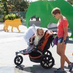 ママ必見!生後10ヶ月の赤ちゃんの遊び場での遊ばせ方