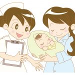 感動!出産直後に看護師さんが私にしてくれたこと