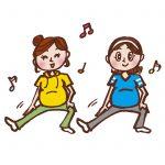 実践!妊娠中でも食べたいものを食べていた私の体重コントロール法