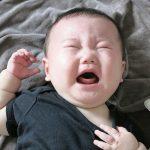 生後8か月の赤ちゃんが熱を出しやすい理由と対処法