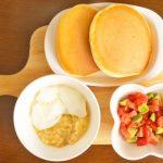 生後10ヶ月で離乳食のパンはどれくらいあげる?オススメレシピ