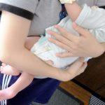 生後4か月の赤ちゃんの体重が増えない時にできる対策
