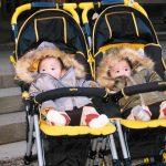 双子育児のノイローゼ 〜 対策と簡単に出来るストレス解消法